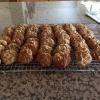 Cómo cocer al horno de chocolate chip galletas de avena