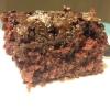 Cómo cocer al horno chocolate Snack-Cake