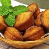 Cómo cocer al horno Muffins Buñuelo