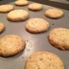 Cómo cocer al horno las galletas Earl Grey Tea