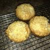 Cómo cocer al horno huevo / leche de avena gratuito Muffins de Manzana