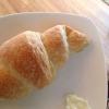 Cómo cocer al horno frescos croissants From Scratch