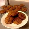 Cómo cocer al horno de calabaza galletas de chocolate