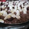 Cómo cocer al horno del chocolate Mint Cheesecake Bares de San Patricio