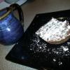 Cómo cocer al horno calabacín Brownies
