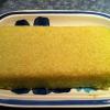Cómo al horno Arroz pegajoso Cake