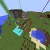 Cómo construir un Bescon Intermitente en Minecraft