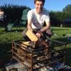 Cómo construir un Camp Fire
