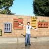 Cómo construir un jardín vertical de palets