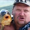 Cómo atrapar un pez