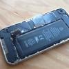 Cómo cambiar una batería iPhone