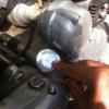Cómo cambiar el aceite del motor en su Royal Enfield Std 350