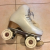 Cómo cambiar las ruedas de los patines de rodillos