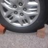 Cómo cambiar de neumáticos de su coche (s)