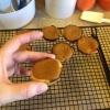 Cómo Canela gratuito Pumpkin Pie / Tartas
