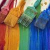 Cómo: Limpie los cepillos de pintura