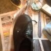 Cómo limpiar sus zapatos de cuero a la antigua usanza
