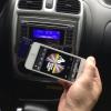 Cómo conectar iPhone 5 de la radio de coche de forma inalámbrica