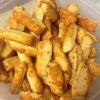 Cómo cocinar Cheesy Varillas