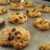 Cómo cocinar galletas Dump
