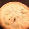 Cómo cocinar Fácil Apple Pie