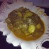 Cómo cocinar cordero / curry de ternera