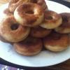 Cómo cocinar Mini Donuts