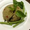 Cómo cocinar arroz frito de Pan Con Curry