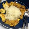 Cómo cocinar tailandesa Tortilla de Pan