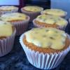 Cómo cocinar Muffins Passionfruit