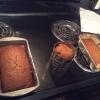 Cómo cocinar calabaza pan de nuez