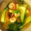Cómo cocinar rápida deliciosa sopa Tom Yam