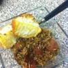 Cómo cocinar el arroz con salchicha ahumada
