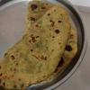 Cómo cocinar asado Veggie Paratha