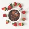 Cómo cocinar fresa balsámico Compota