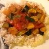 Cómo cocinar de Susie Sweet & Sour cerdo / pollo