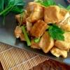 Cómo cocinar Teochew Tesoro Beancurd (Stir Fry Beancurd)