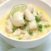 Cómo cocinar Thai Coconut Curry Fish