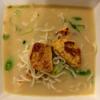 Cómo cocinar Thai Coconut Peanut Sopa de Pollo