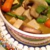 Cómo cocinar curry tailandés amarillo con verduras