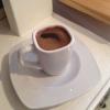 Cómo cocinar café turco