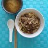 Cómo cocinar Udong Beef fideos