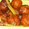 Cómo cocinar Veggie Manchuria