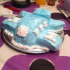 Cómo crear un pastel de Avión