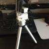 Cómo crear un trípode barato para su teléfono!