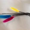 Cómo crear un clip en la extensión de la pluma
