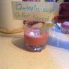 Cómo crear Berrylicious Chilled dulce