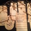 Cómo crear en diario Etiquetas