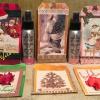 Cómo crear Feliz Navidad! Etiquetas