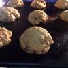 Cómo crear galletas de chocolate suave